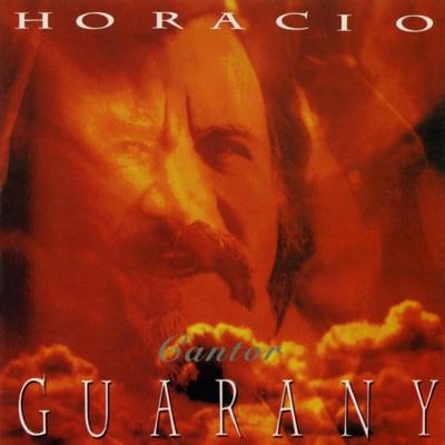 Cantor - Horacio Guarany