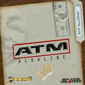 Alkaline - Atm