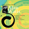 Alan Watts - Out of Your Mind artwork