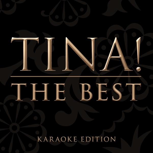 The Best (Karaoke Version) - Single