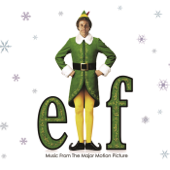 Elf (Music From The Motion Picture)-Various Artists