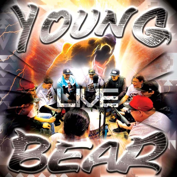 Young Bear - Getting Down