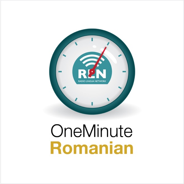 One Minute Romanian