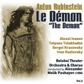 Anton Rubinstein: Le Démon [The Demon] (1950) Vol.2
