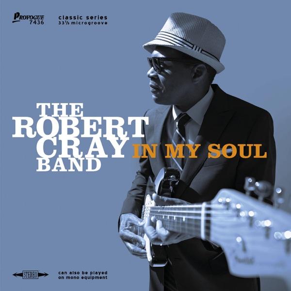 Robert Cray - You Move Me