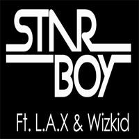 StarBoy - Caro (feat. L.A.X & Wizkid) - Single