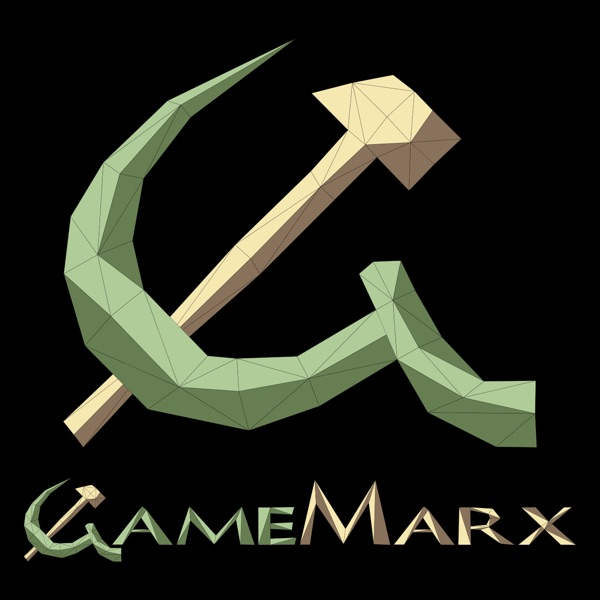 GameMarx Podcasts