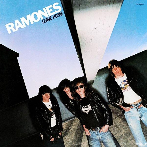 Leave Home de Ramones en iTunes