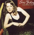 Sue Foley - Let Me Drive