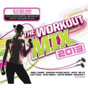 The Workout Mix 2013 - Various Artists - Various Artists