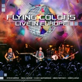 Flying Colors - Infinite Fire