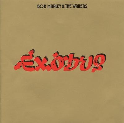 Exodus (Remastered) - Bob Marley & The Wailers album