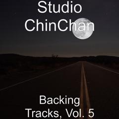Backing Tracks, Vol. 5