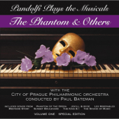 The Phantom & Others, Vol. 1 (Special Edition)-Emile Pandolfi & The City of Prague Philharmonic Orchestra