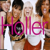Holler / Let Love Lead the Way (Radio Edit) - EP