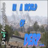 In a World of Derp... (Instrumental)