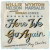 Here We Go Again: Celebrating the Genius of Ray Charles (feat. Norah Jones) ジャケット写真