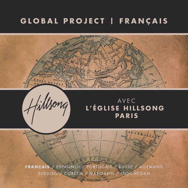 Global Project: Indonesia (feat  JPCC Worship & True Worshippers) by  Hillsong Global Project