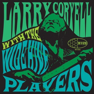 Larry Coryell & The Wide Hive Players - Honey Dijon
