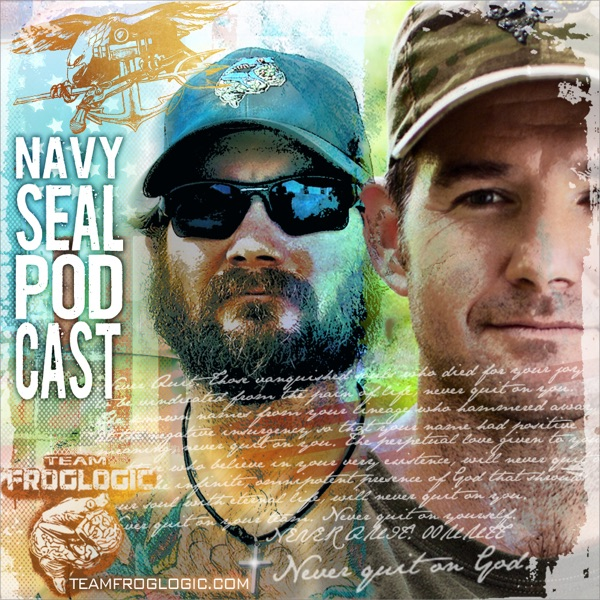 Navy SEAL Podcast