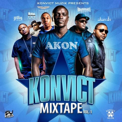 Akon - Konvict Allstars