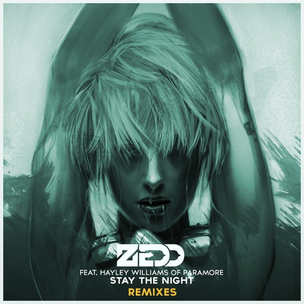Cover art for Stay The Night