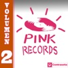 Pink Records Vol. 2 - EP
