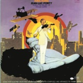Jean-Luc Ponty - How Would You Like to Have a Head Like That