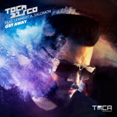 Get Away (feat. Lennart a. Salomon) - EP
