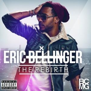 Eric Bellinger - Liquid Courage feat. Victoria Monet