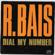 R. Bais - Dial My Number (Radio Version)