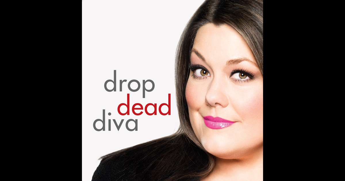 Drop dead diva staffel 6 in itunes - Watch drop dead diva season 6 ...
