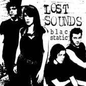 Lost Sounds - Black Coats/Whitefear