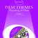 The Backing Tracks - Playalong for Flute: Film Themes