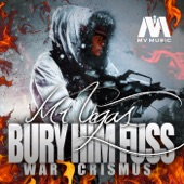 Bury Him Fus (War Crismus) - Single
