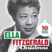 Ella Fitzgerald - Away in a Manger
