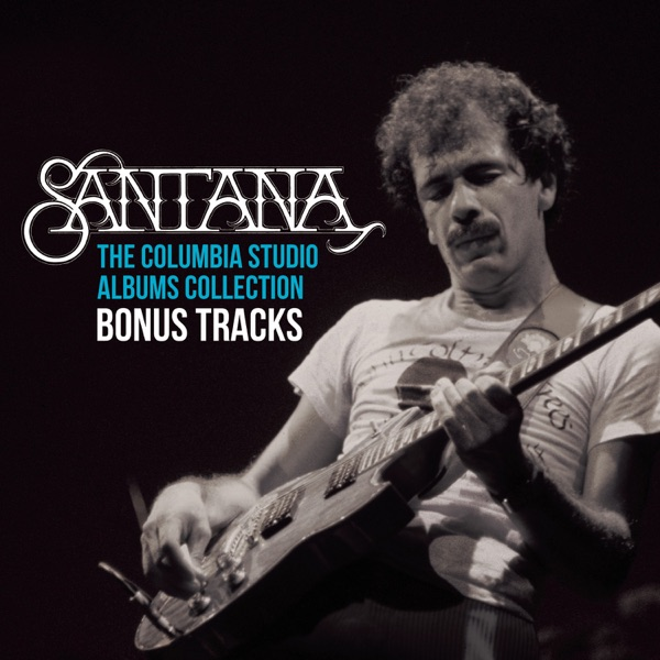 Santana - The Columbia Studio Albums Collection (Bonus Tracks)