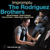 The Rodriguez Brothers - Descargation