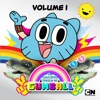 The Amazing World of Gumball - The Responsible / The DVD