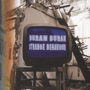 Duran Duran - Strange Behaviour