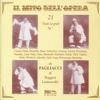"Pagliacci, Act I: ""Vesti la giubba"" (performed by Bjoerling) - Jussi Björling, Studio Conductor & Studio Orchestra"