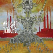 Walls of Jericho - Through the Eyes of a Dreamer