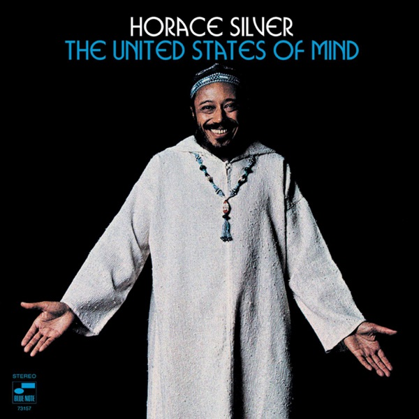 Horace Silver - Nobody Knows