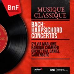 Concerto for 2 Harpsichords in C Major, BWV 1061: II. Adagio ovvero largo