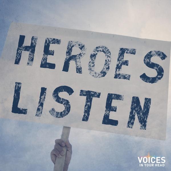 Heroes Listen - Single