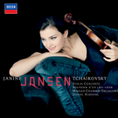 Violin Concerto in D Major, Op. 35: I. Allegro moderato