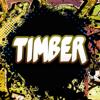 Timber (Originally Performed by Pitbull and Kesha) (Karaoke Version) - Super Cuts