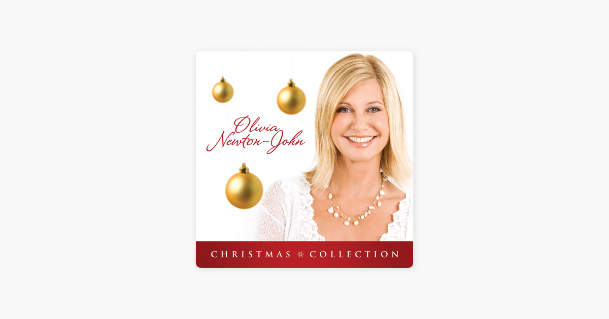 Christmas Collection by Olivia Newton-John on Apple Music