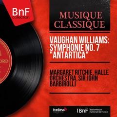 "Symphony No. 7 ""Sinfonia antartica"": I. Prelude. Andante maestoso"