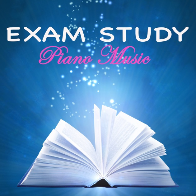 Exam Study - Relaxing New Age Concentration Music for Studying, Brain Food  to Increase Brain Power & Concentration with Nature Sounds by Exam Study